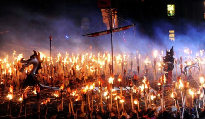 According to the prophecies of the ancient vikings, the apocalypse will arrive on February 22.