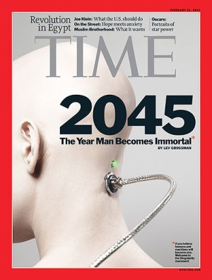 Time2045