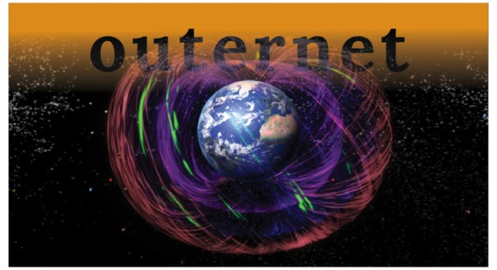 Forget the Internet Here Comes the Outernet