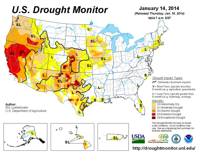 EXTREME WEATHER SOLAR EARTH CHANGES STRANGE PHENOMENON - Argentina drought map