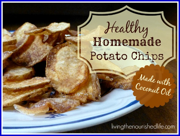 Healthy-Homemade-Potato-Chips-made-with-Coconut-Oil