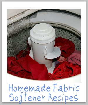 homemade-fabric-softener