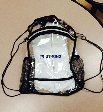 Pennsylvania high school mandates clear bags in wake of last month's stabbing