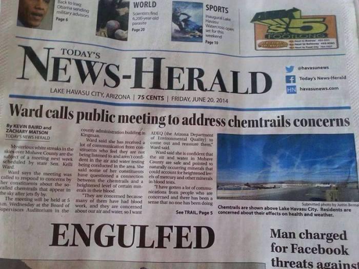 ChemtrailsAZNewsPaper