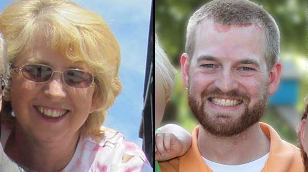 "8-22-2014: Americans released: Missionaries Kent Brantly and Nancy Writebol, who were infected with Ebola in Liberia, were discharged from the hospital this week.  ""Today is a miraculous day,"" Brantly said yesterday after his release. The deadly virus has killed more than 1,000 people in West Africa, where both Americans contracted it while helping patients."