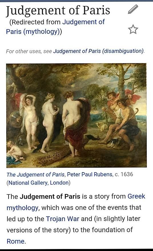 ParisGreek